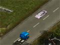 Conduza seu caminhão Scania pelas rodovias, porem tome muito cuidado para não passar a velocidade permitida, senão você poderá ser multado, abasteça sempre que você conseguir, só assim você vai conseguir conduzir seu Scania o mais longe possível.