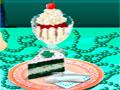 Shamrock Cake - Em comemoração ao dia de São Patrício prepare pratos típicos. Siga o passo a passo das receitas com a ajuda dos duendes encantados, decore com tudo que tem a ver com essa data comemorativa.