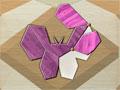 Shape Fold 2 - Use o raciocínio ao seu favor. Movimente as peças do cenário para formar a figura, seja ágil e tente solucionar com o menor número de tentativas em cada estágio.