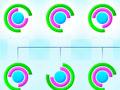 Shapeace - Nesse game você tem que ser muito observador e atencioso. Use a lógica para resolver esses problemas e continuar a sequência certa.