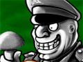 Shroom Boom - Ande sobre um terreno minado com todo cuidado. Encontre os cogumelos e medalhas oculta, fique atento aos explosivos para não detona-los e quando estiver em dúvida de onde pisar clique no símbolo no canto de sua tela.