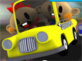 Jogo - Sim Taxi Lotopolis City, Pilote o seu táxi pela cidade em busca de novos clientes, Faça todas as corridas deixe todos os passageiros em seus devidos lugares. Seja rápido e ganhe dinheiro com seu novo trabalho de taxista. Jamais seja um motorista péssimo no volante, caso contrario os policiais vão perseguir você.