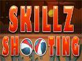 Skill Shooting - Faça o maior número de cestas possíveis. Calcule o ângulo correto e a força necessária para a bola entrar no alvo, alcance os pontos exigidos para mudar de nível.