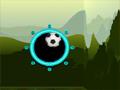 Com uma bola de futebol seu objetivo neste jogo é fazer com que ela entre dentro do buraco negro que vai dar passagem para o próximo nível do game, divirta-se!