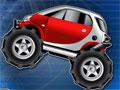 Smart Car Drive, Você irá fazer teste drive com o carro em terrenos variados. Colete as moedas que estão espalhadas pelo caminho, sempre atento com os obstáculos e ruas sem saída que aparecerá em algumas fases.