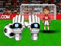 Smashing Soccer - Você é um goleiro e tem que defender seu gol com todo o seu sangue. Controle os movimentos das luvas impedindo que a bola passe, seja habilidoso e mostre a verdadeira muralha no meio das traves.