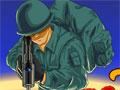 Sniper Hero 2 - Teste sua pontaria para se tornar um dos melhores franco-atirador. Acerte uma quantidade de alvos dentro do tempo estipulado, seja ágil para destruir todos e completar os estágios.