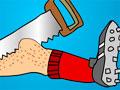 Soccer Doctor - Em um jogo de futebol muitos acidentes acontece. Ajude os jogadores a se recuperam das feridas, siga corretamente as instruções fornecidas no passo a passo das cirurgias.