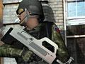 Jogo Soldiers - Você está em uma guerra contra os terroristas. Escolha um soldado para derrotar os inimigos em cada nível, observe bem a área antes de dar as ordens e vá para ação muito bem armado pois eles não tem nada a perder.