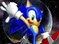 Jogo Sonic Earth, Tails e Sonic foram para um novo planeta e se transformaram em seres humanos, sua missão é Ajuda-los a combater todos os inimigos coletando a maior quantidade possível de estrelas pelo caminho. Tome muito cuidado com o Dr. Robotnik que infelizmente seguiu vocês para este novo lugar.