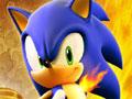Jogo do Sonic Xtreme em sua 2º versão, seu objetivo é o mesmo, pegue as moedas durante o seu caminho e tome muito cuidado com os inimigos e obstáculos, Divirta-se com este jogo do Sonic.