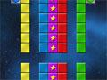 Game - Space Ball, Habilidoso você tem que ser nesse jogo acertando todos os quadrados com as bolas da cor correspondente e tomando cuidado com o buraco sugador. Seja Rápido para não perder tempo e conquistar cada nível.