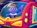 Space Express - Você está no controle de um ônibus espacial. Sua tarefa é conduzir os aliens para o seu destino, seja ágil pois as criaturas não gostam de esperar.