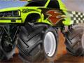 Jogo - Speed Trucks, Participe das competições com os melhores Trucks do Mundo. Sua missão é conduzir o seu truck e obter sempre a primeira posição nas corridas que participar, obtenha dinheiro e melhore a performance do seu veiculo. Lembre-se de utilizar o nitro quando achar necessário.