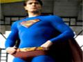 Spin N Set Superman Returns - Monte um quebra-cabeça do super homem. Observe a cena antes de tudo e monte rapidamente antes que o tempo acabe.