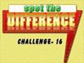 Jogo Spot The Difference 16, Sua missão é observar bem todo os cenários e clicar nos locais que você identificar como sendo o erro da imagem, cada nível deste game terá uma quantidade minima para que você consiga descobrir.