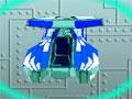 Jogo Star Race, escolha a sua nave e aposte uma corrida com os maiores campeões do espaço, em pistas cheias de obstáculos seu objetivo é completar todas as voltar em primeiro lugar e ter muita habilidade para desviar dos perigos que a pista tem, divirta-se!