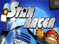 Faça corridas em diversos planetas em alta velocidade, e seja o melhor do universo!.