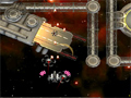 Elimine todos os seus inimigos no espa�o, passe por diversos n�veis e equipe sua nave com armas super potentes.