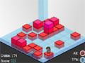 Neste Jogo você está em um quarto que está enchendo de água e ao mesmo tempo vários blocos estão caindo nesta sala. Para que você não seja esmagado desvie dos blocos que caem e utilize-os para alcançar um ponto mais alto para que você possa sobrevivere também marcar mais pontos.