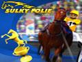 Em Sulky Riders você pode realizar o seu grande sonho de ser um famoso Jóquei vencedor de grandes campeonatos entre eles o Grand Prix da América, escolha o cavalo e o montador e ganhe a corrida e mostre para todos que você é o melhor da competição.