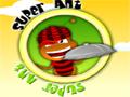 Você precisa ajudar uma pequena formiga a servir todos os seus hóspedes de um famoso hotel 5 estrelas de formigas, seja rápido e atenda todos os pedidos, não deixe nenhuma formiga esperando.