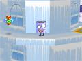 Resgate todos seus amigos escalando a torre de Dicedom, todos eles foram capturados pelo poderoso chefão Senhor Big D. Pegue chaves, Abra as portas coloridas para conseguir chegar o topo da torre e eliminar o Mestre.