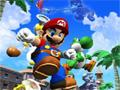 Super Mario Sunshine 64 Full, o mais famoso encanador esta sendo novamente incomodado pelo malvado Bowser, passe pelas plataformas recolhendo moedas, utilize o novo acessório do Mario que é a sua maquina de voar, e complete todos os níveis deste jogo.