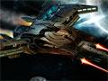 Super Shooter - Controle uma nave pelo espaço. Extermine todos os inimigos o mais rápido possível, desvie de qualquer perigo ou obstáculo para não danificar sua aeronave.