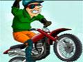 Super Trail - Pilote sua moto sobre as plataformas. Faça manobras, recolha o maior número de estrela possível, depois faça um upgrade em sua bike para se tornar um campeão.