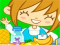 Supermarket Slacking - Ajude a garota a completar suas tarefas com muita agilidade. Você terá que realizar suas atividades sem deixar que sua chefe perceba, clique no itens do lado do caixa para concluir cada um com muita rapidez.