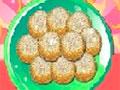 Sweet Rice Balls - Prepare um prato muito saboroso. Siga corretamente todas as instru��es n�o deixe nada passa, pois poder� atrapalhar o seu preparo.