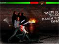 Jogo de Luta no estilo mais conhecido do Mortal Kombat, vença o seu adversário, faça diversos golpes e seqüencias.