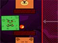 Teddies Monsters - Mire e atire nos monstros do cenário. Tenha cuidado para não acertar os ursinhos, calcule a força necessária para acertar cada alvo.