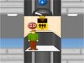 Voc� � o �nico respons�vel por um elevador de um pr�dio com 30 andares, seja r�pido por que as pessoas n�o querem ficar esperando, n�o deixe o elevador ficar lotado.