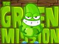 The Green Mission - Modifique todos os tomates que aparecer. Mostre ao agricultor que você é capaz de fazer tomates verdes em montes, jogue sobre o tradicional e o transforme e não deixe que eles caiam do pote.