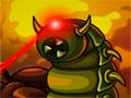 The Last Shelter - Defenda o seu território dos inimigos. Coloque seus equipamentos em pontos especifícos para impedir que os montros prossigam, faça o melhor para concluir toda a missão.