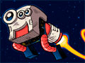 The Robot Adventure 2 - Ajude o robô a se aventurar em um espaço profundo. Ande por um labirinto evitando os obstáculos, recolhendo os itens e troféus pelo caminho, chegue até o portal para concluir a fase.