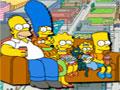 The Simpsons Solitaire - Divirta-se jogando esse jogo de paciência dos Simpsons. Empilhe as cartas em ordem decrescente alternando suas cores, sempre começando pelo