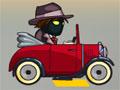 The Soul Driver - Você está fugindo da polícia e tem que chegar na fronteira do México a tempo. Entre em seu carro e acelere fundo desviando dos obstáculos pelo caminho e das viaturas que estão lhe perseguindo, depois faça um upgrade em seu veículo e também outros itens que achar necessário.