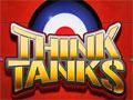 Think Tanks - Percorra todo o labirinto destruindo seus inimigos. Seja ágil o bastante para desviar dos tiros pois um só que te acerta e seu tanque é destruindo, recolha as moedas em cada fase.
