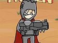 Tick Tock Train, Você tem que defender o trem de criaturas super esquisitas. Atire e Pule para se proteger pois suas vidas são poucas, em cada fase vai ficar mais emocionante. Faça a coleta de itens que representam vidas que irão aparecer e as armas podendo até se transformar em um Cyborg.