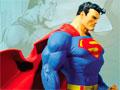 Tiles Builder Superman - Empilhe os blocos corretamente para formar a imagem do Superman. Com todo o cuidado vá pegando as peças que está no canto da tela, posicionando cada uma no seu lugar sem deixar cair para fora da tela.