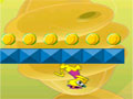 Tom Visit Coins Kindgom - Ajude o Tom e sua turma a recolher a chave. Use a gravidade ao seu favor, recolhendo as moedas pelas plataformas seja ágil para concluir cada estágio.