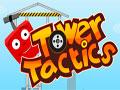 Tower Tactics - Coloque as bombas espalhadas por toda a torre. Distribua em pontos estratégicos para quando ocorrer a explosão tudo venha ao chão, quanto maior for a destruição melhor será sua pontuação.