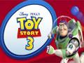 Jogo do Toy Story 3, O Garoto Andy agora já um adolescente está prestes a entrar na faculdade, e agora o que será que vai acontecer com seus brinquedos? Você tem que encarar os obstáculos para salvar os Aliens que estão enjaulados e pegar as chaves para passar os níveis, seja rápido antes que o tempo esgote.