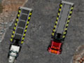 Trailer Racing - Participe de um corrida de caminhão e mostre toda sua habilidade. Pilote seu truck pelas pistas vencendo cada adversário.