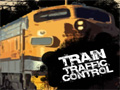 Organize os trens de uma forma em que todos eles consigam passar pelas estações sem bater em outro Trem. Observe e mude os faróis e sinais dos trilhos para encontrar um caminho livre para que o trem consiga parar na estação e completar o serviço.