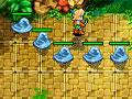 Traps And Sorcery - Crie um labirinto de defesa para proteger seu habitat de uma invasão. Coloque seus soldados em pontos estrátegicos para criar uma barreira, impedindo que os inimigos ultrapassem a área.