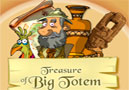 Treasure Of Big Totem - Voc� est� em uma ilha repleta de mist�rios ind�genas. Encontre o tesouro perdido andando pela mata, recolha itens para poder ser utilizado nas buscas.